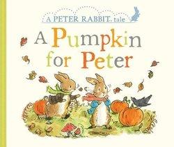 A Pumpkin for Peter book