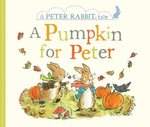 A Pumpkin for Peter book