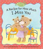 A Recipe for How Much I Miss You book