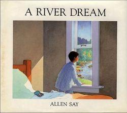 A River Dream book
