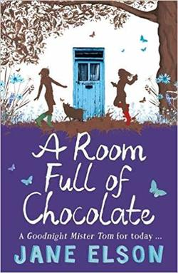 A Room Full of Chocolate book