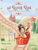 A Royal Ride book