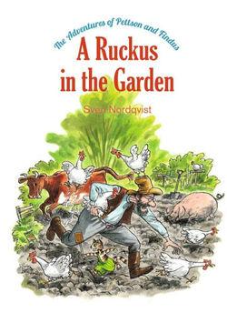 A Ruckus in the Garden book