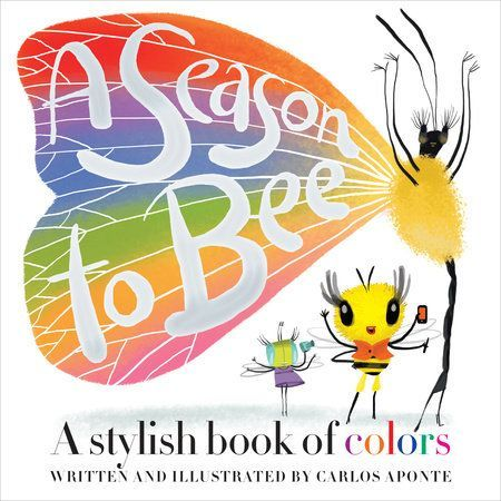 A Season to Bee book