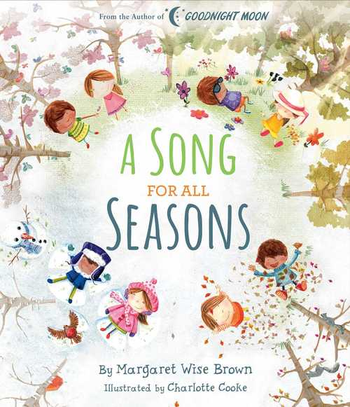 A Song For All Seasons book