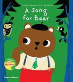 A Song for Bear book