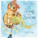 A Song for Snow book