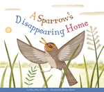 A Sparrow's Disappearing Home book