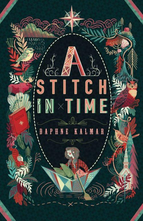 A Stitch in Time book