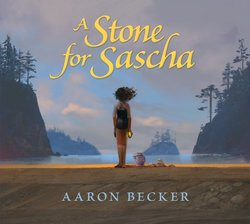 A Stone for Sascha book