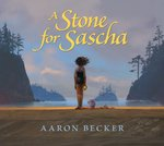 A Stone for Sascha book