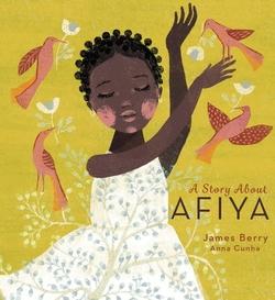 A Story about Afiya book