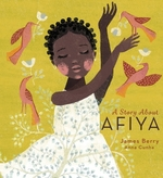 A Story about Afiya book