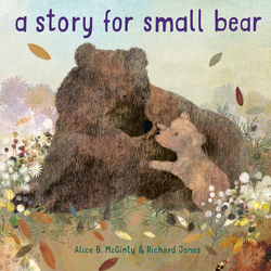 A Story for Small Bear book
