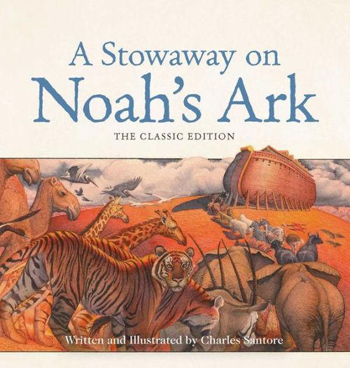 A Stowaway on Noah's Ark book