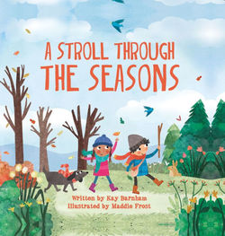A Stroll Through the Seasons book