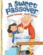 A Sweet Passover book