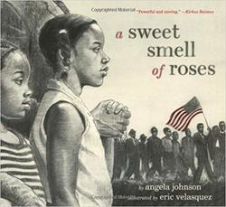 A Sweet Smell of Roses book