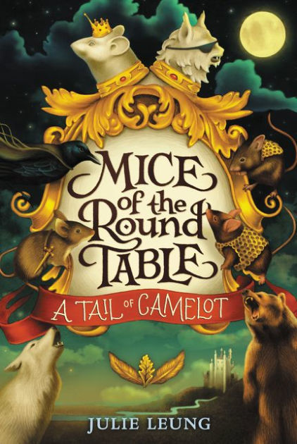 A Tail of Camelot book