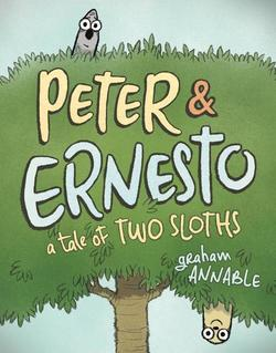 A Tale of Two Sloths book