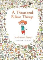 A Thousand Billion Things (and Some Sheep) book