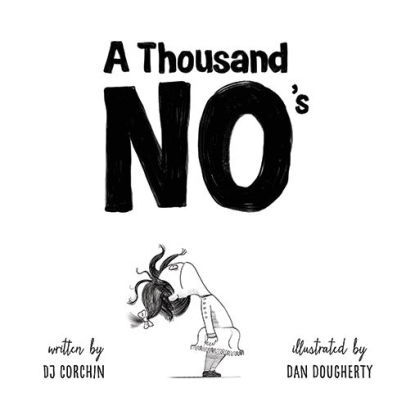 A Thousand No's book