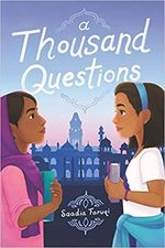 A Thousand Questions book