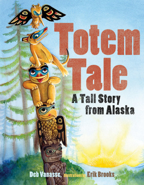 A Totem Tale book