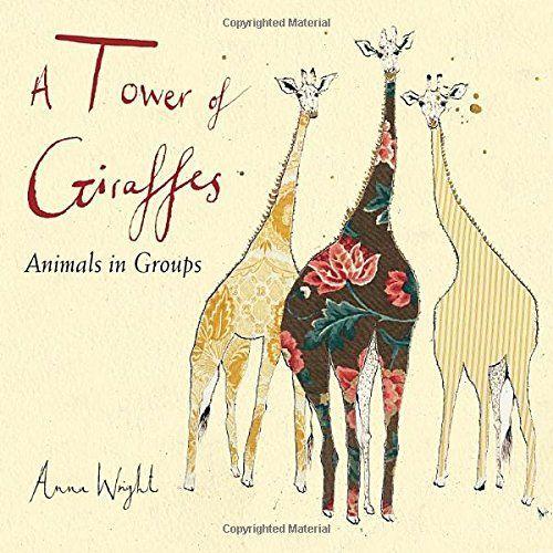 A Tower of Giraffes Book