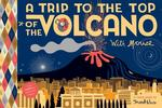 A Trip to the Top of the Volcano with Mouse book