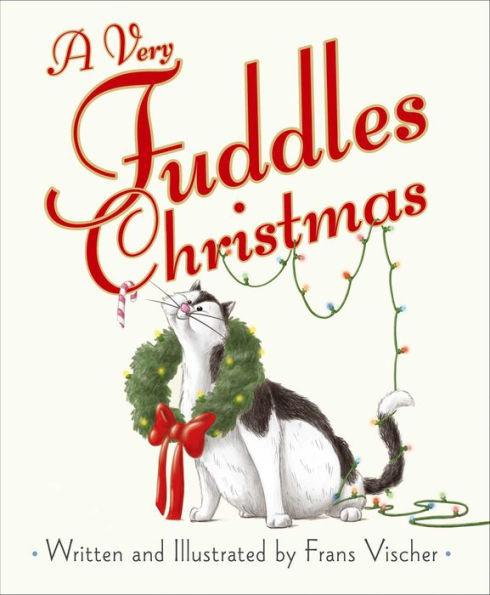 A Very Fuddles Christmas Book