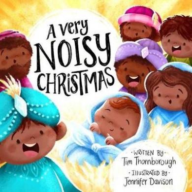 A Very Noisy Christmas book