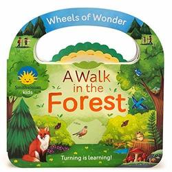 A Walk in the Forest book