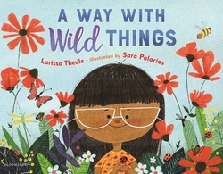 A Way with Wild Things book
