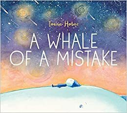 A Whale of a Mistake book