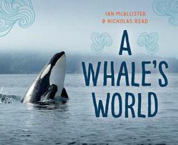 A Whale's World book
