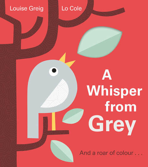 A Whisper from Grey book