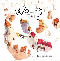 A Wolf's Tale book