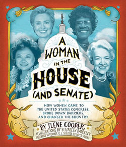 A Woman in the House (and Senate) book