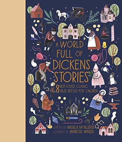 A World Full of Dickens Stories book