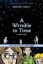 A Wrinkle in Time: The Graphic Novel book