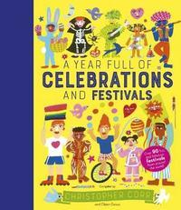 A Year Full of Celebrations and Festivals book
