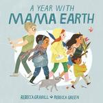 A Year with Mama Earth book