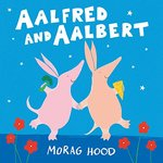 Aalfred and Aalbert book