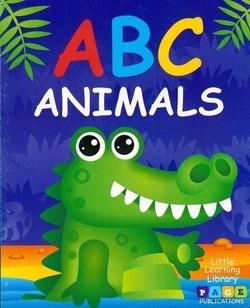 ABC Animals book