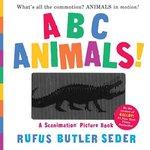 ABC Animals! book