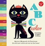 ABC Color book