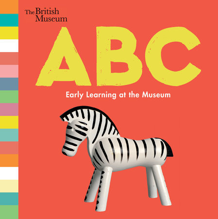 ABC: Early Learning at the Museum book