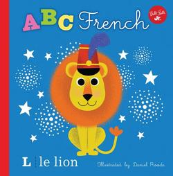 ABC French book