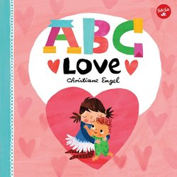 ABC Love book